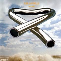 "Mike Oldfield y su ""Tubular Bells""."