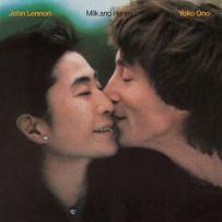 John Lennon and Yoko Ono – Milk and honey