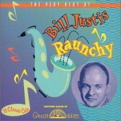 Bill Justis