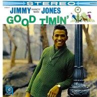 Jimmy Jones