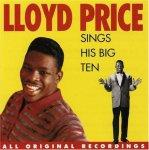 LLOYD PRICE