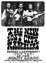 The News Lost City Ramblers
