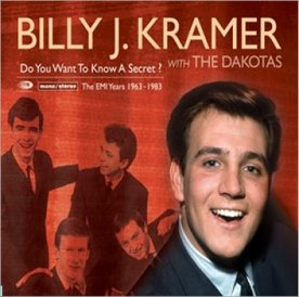 Billy J. Kramer y los Dakotas