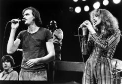 NO NUKES, James Taylor, Carly Simon, 1980, (c) Warner Brothers