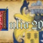 07 de Julio – La Encrucijada 2018 Mercado Medieval