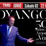 02 de Junio – Dyango