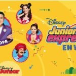 12 de Mayo – Junior Express