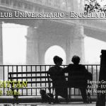 "10 de Mayo – Cineclub Universitario – ""Manhattan"" (1979)"