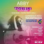 19 de Mayo – Abby Gacioppo