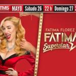 26 de Mayo – Fátima Flores