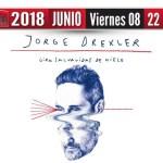 08 de Junio – Jorge Drexler