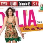 09 Junio – Dalia Gutmann