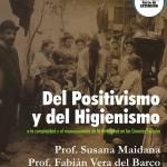 """11 de Junio – Posgrado """"Del Positivismo y del Higienismo"""""""