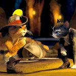 """Jueves de cine infantil en la Casa del Bicentenario: """"El gato con botas"""""""