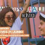 21 de Junio – Salvapantallas en Tucumán