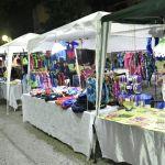 21 de Julio – Feria de Artesanos y Emprendedores