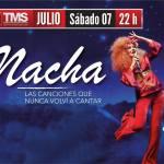 07 de Julio – Nacha