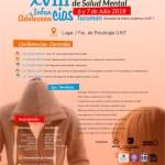 06 de Julio – XVIII Jornadas Nacionales de Salud Mental: Infancias y Adolescencias