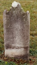 Michael Mumper, 1758-1837