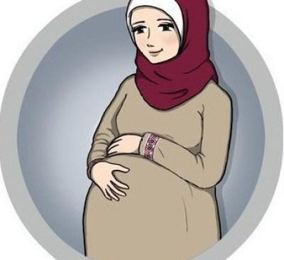 Tips Sehat Puasa Bagi Ibu Hamil
