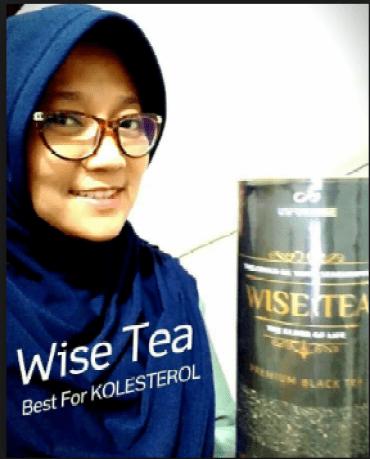 WISE TEA SURABAYA