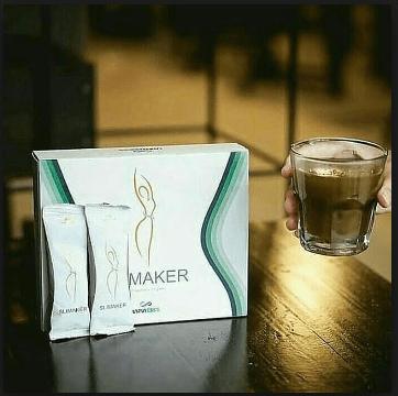 Harga Slimaker Infinesse Global Indonesia