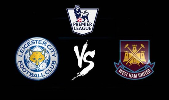 Prediksi-Leicester-City-vs-West-Ham-United-Premier-League