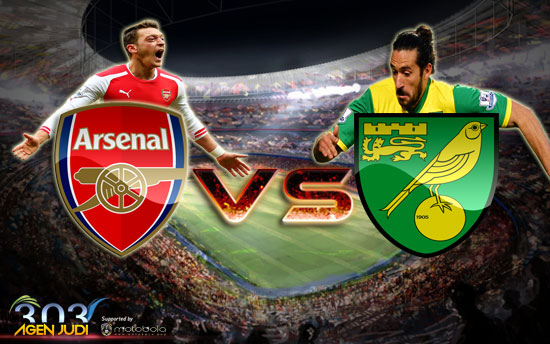 arsenal-VS-norwich