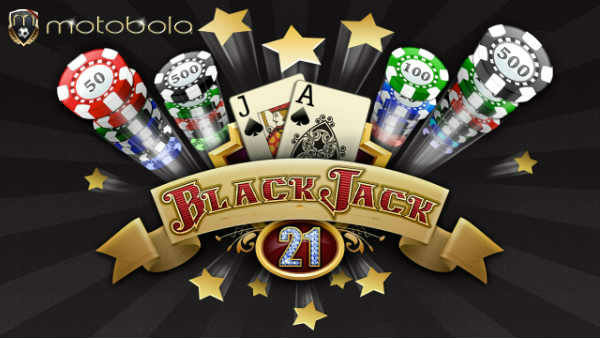 Judi Online Blackjack Indonesia Deposit 50rb
