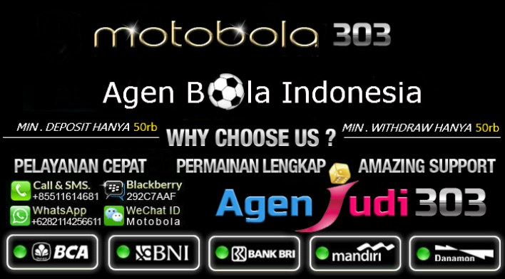 Agen Bola Indonesia Online