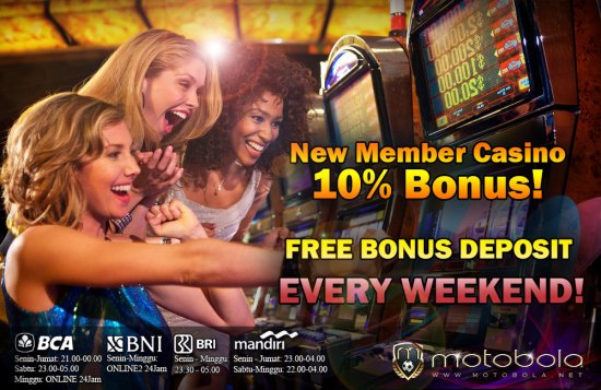 Agen Casino Online Indonesia