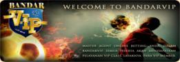 BandarVip adalah master agen online
