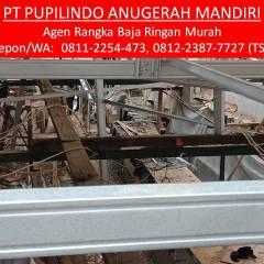 Aplikator Baja Ringan Medan Harga R35 Agen Rangka Murah 0811 2254