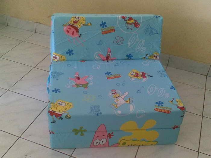 sofa bed kasur busa lipat inoac jakarta sure fit cover harga grosir murah dan yukata dari pabrik agen