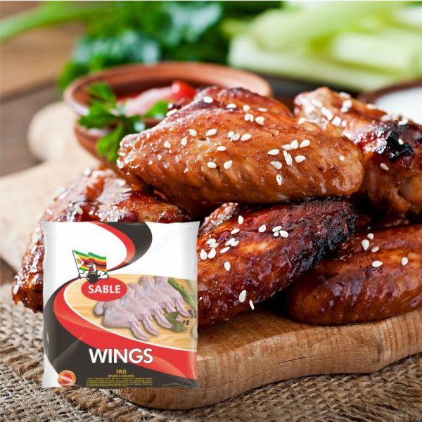 Wings   1kg