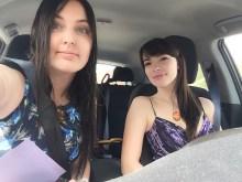 AnnK & SarahJ