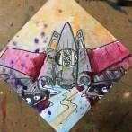 Galaxy Force II- BBH