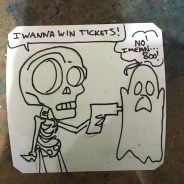 Ghost Hunter- LordBBH