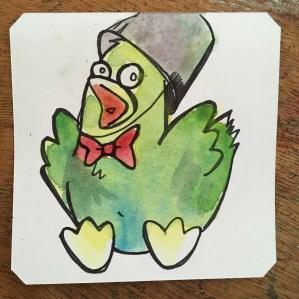 Quack quack quack @MURPHAGATOR