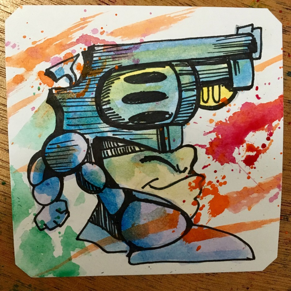Keith Courage? ok, Keith Courage- @LordBBH