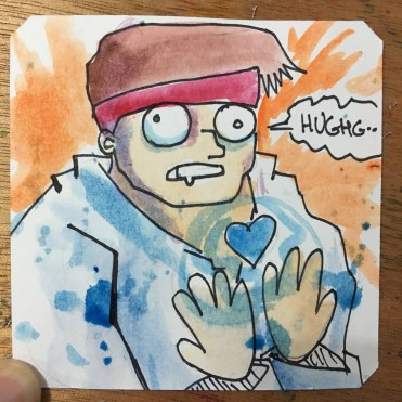 Street Fighter 2 Rainbow Edition @LordBBH