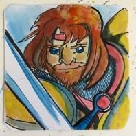 Knights of the Round @Zuq_