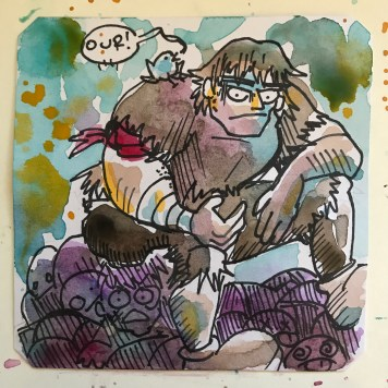 Rushing Beat Shura for Super Famicom @Macaw45