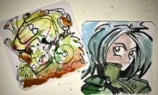 Metal Slug X and
