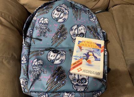 Snatcher SD Backpack