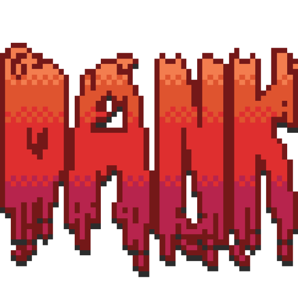 DankLogo10in Following classic gaming
