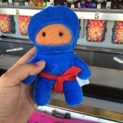 My Ninja Boyfriend <3