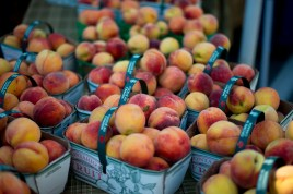 Perfect for Peaches!