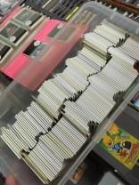 OMG so many Hu cards /drools
