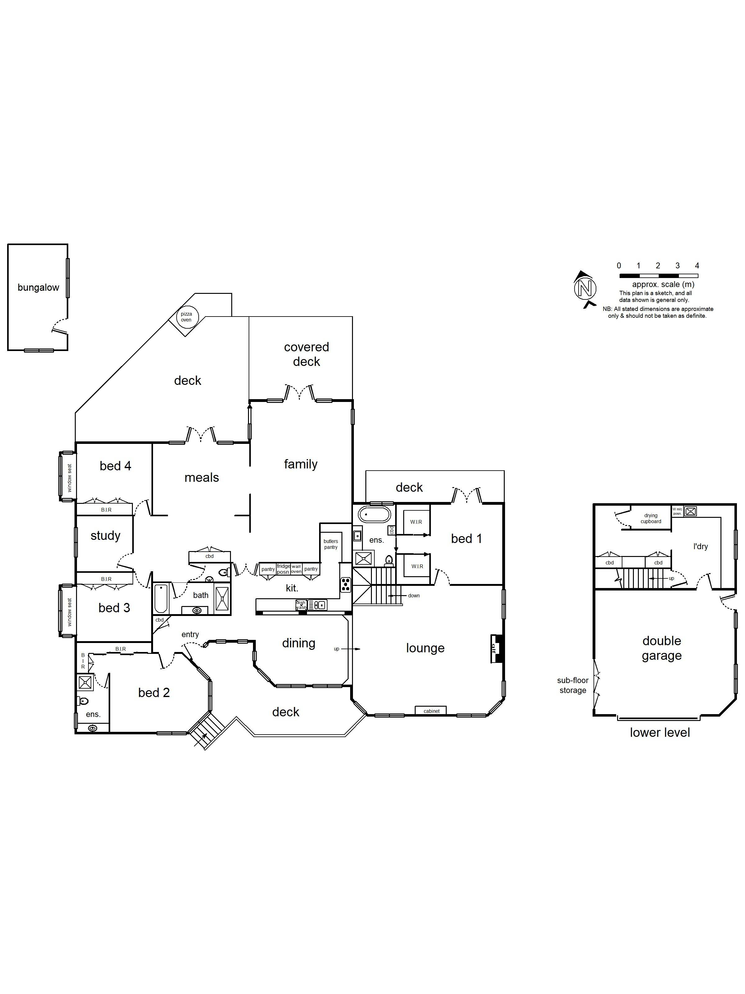 Statement of Information Floor Plan Floor Plan 2 Mini Web